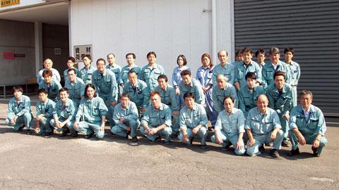 株式会社 エヌケー製作所