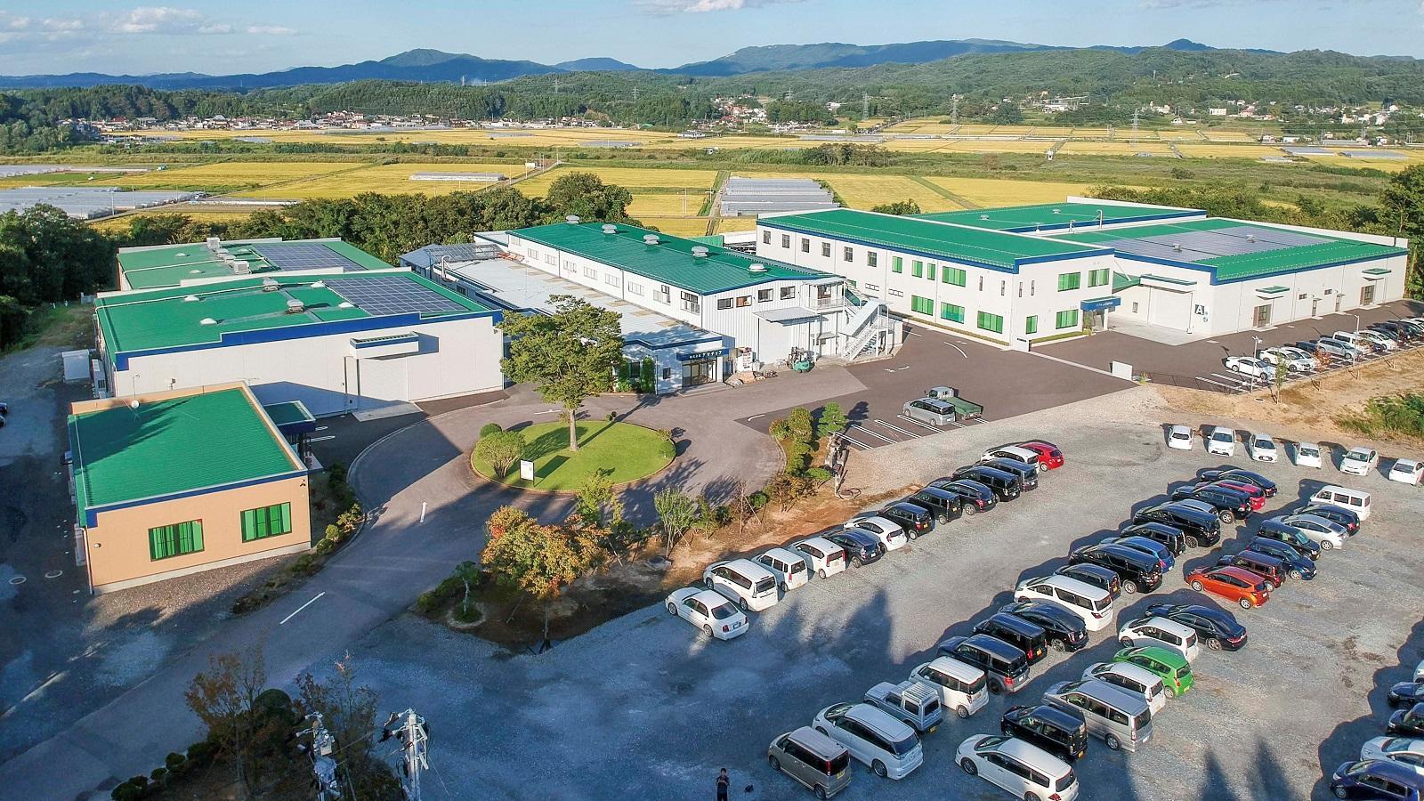 株式会社 石川製作所